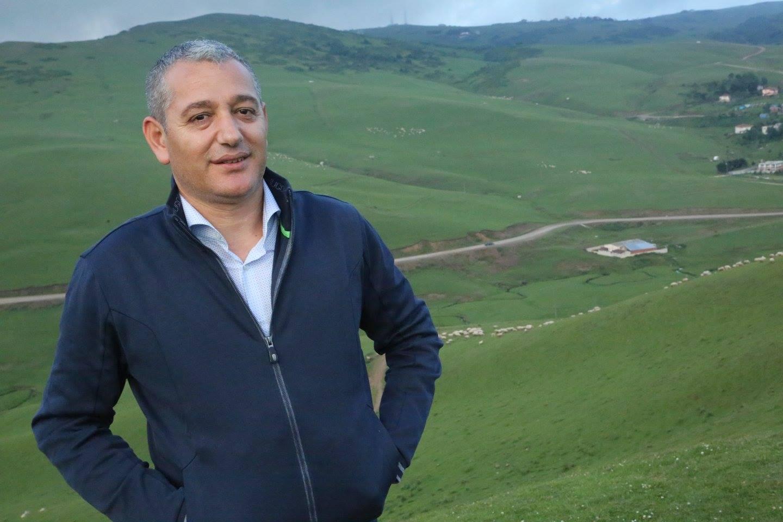 Sepaş marketler Zinciri ve Setpa Yönetim Kurulu Başkanı Paşa Tokmak