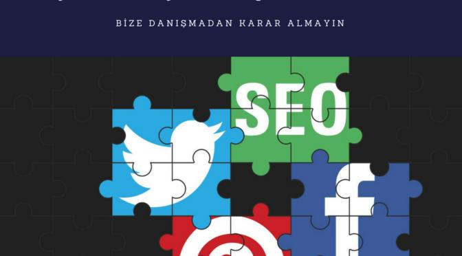 Sosyal Medya ve İçerik Yönetimi